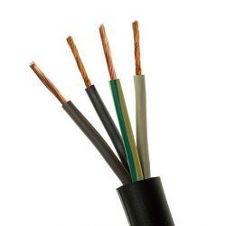 Kabel H07RN-F 4x 1,5mm