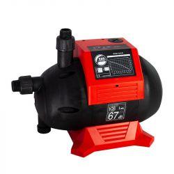 EBS 1250 (DAB) 230V hydr.