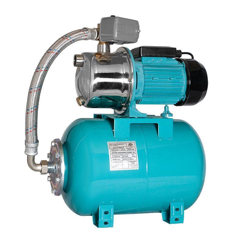 JY 1000 hydrofor 24l
