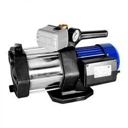 Multi 1100 INOX pompa z osprzętem
