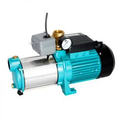 MHI 1300INOX/400V pompa z osprzętem