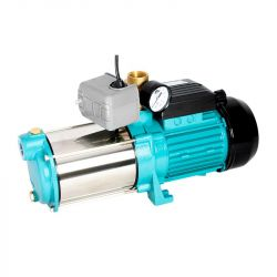 MHI 1500INOX/230V pompa z osprzętem