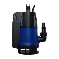 TIPI 550 AUTO pompa zatapialna 230V
