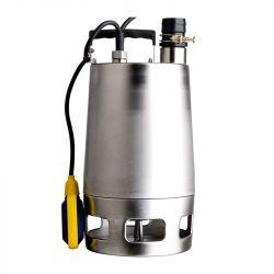 WQ 1,1 INOX PRO pompa zatapialna 230V