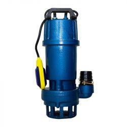 WQ 10-10-0,75 pompa zatapialna 230V