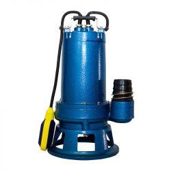 WQ 10-10-0,75 z rozdr.pompa bez wyposazenia