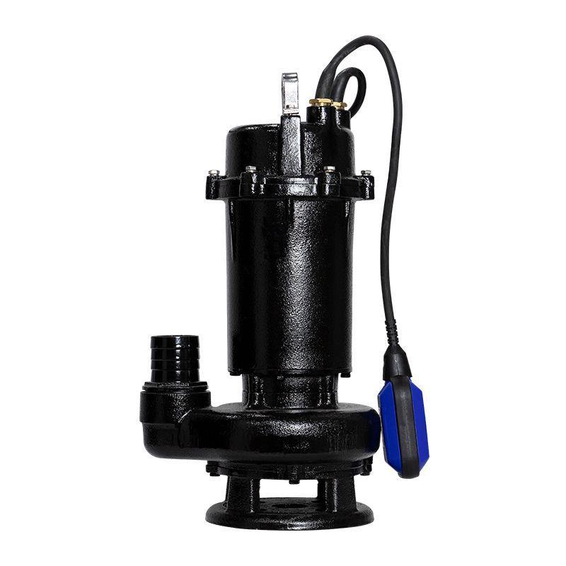 WQ 13-10-0,75 pompa zatapialna 230V
