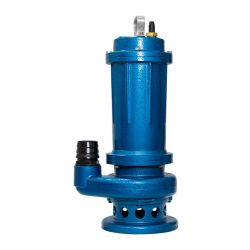 WQ 15-15-2,2 pompa zatapialna 400V
