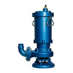 WQ 15-30-4 pompa zatapialna 400V