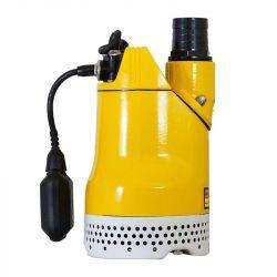 WQ 50 QDFU450 PROFESJONAL pompa zatapialna 230V