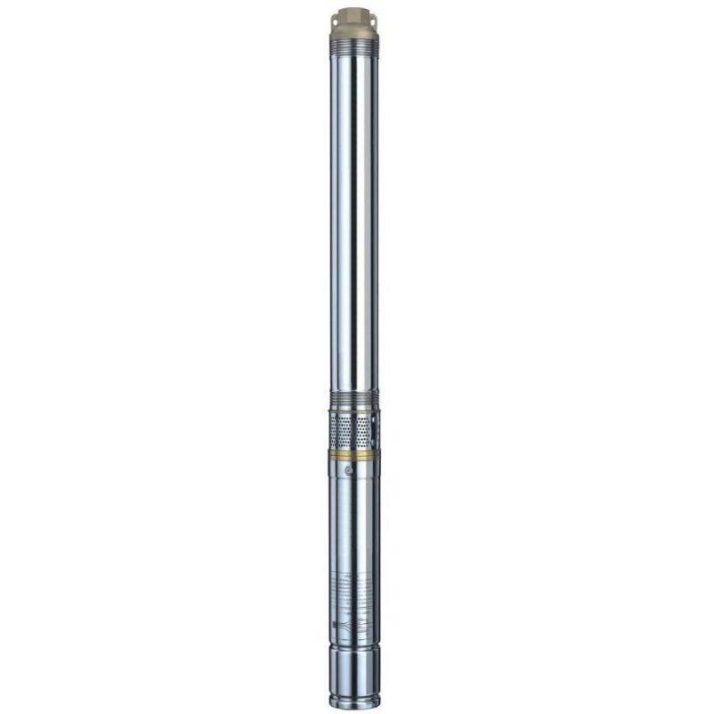 3,5SC5/22(1,8kW)OMNIpompa gł.230V 3x1,5 okrągły