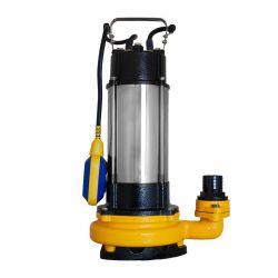 WQ 1500F pompa zatapialna 230V