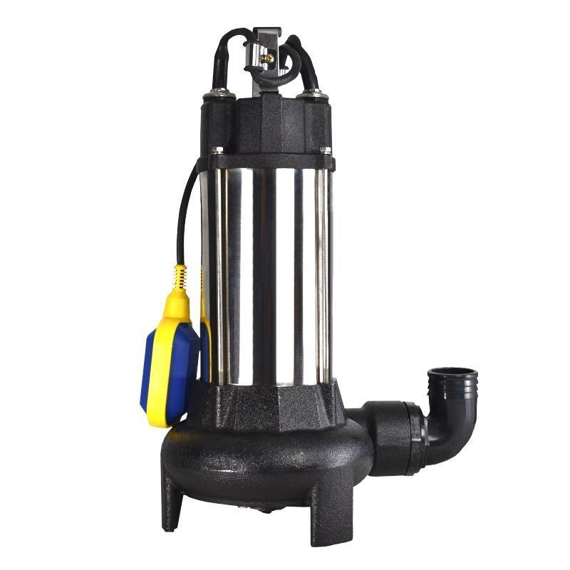 WQ 1100 FURIA pompa zatapialna z rozdrabniaczem 230V