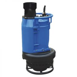 WQ 100 QDFU PREMIUM pompa zatapialna 400V