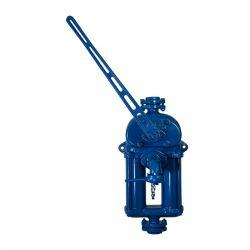 Lila - pompa dwutłokowa