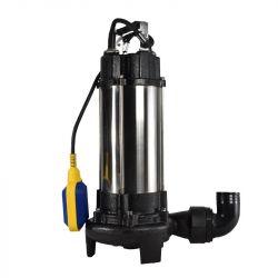 WQ 1800 FURIA pompa zatapialna z rozdrabniaczem 230V